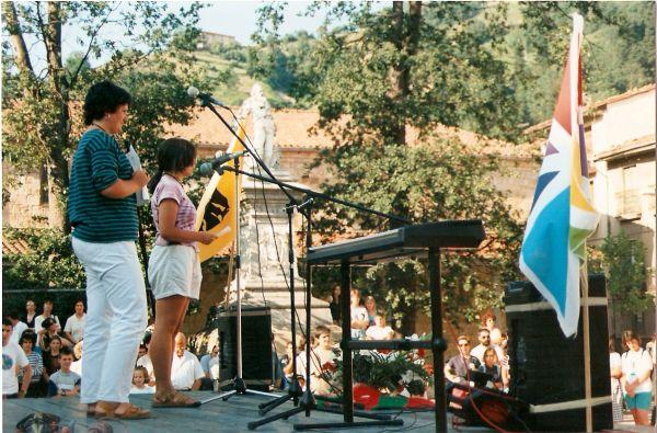 I�aki Beitia omenaldia (1996)